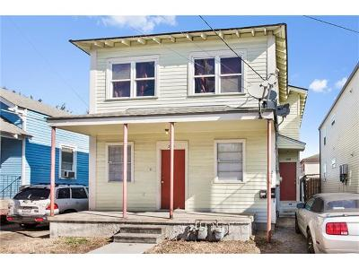 Multi Family Home Pending Continue to Show: 2809 Conti Street