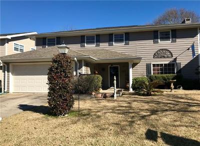 Slidell Single Family Home For Sale: 332 Eden Isles Drive