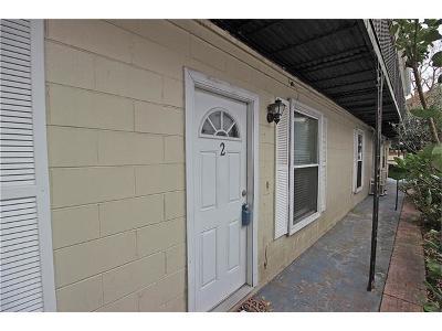 Condo For Sale: 257 Cherokee Street #2