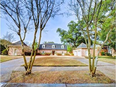 Single Family Home Pending Continue to Show: 5632 Durham Drive