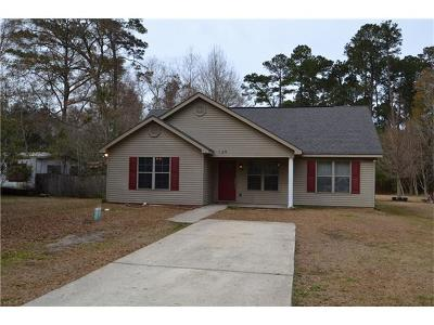 Madisonville Single Family Home Pending Continue to Show: 129 Madison Avenue