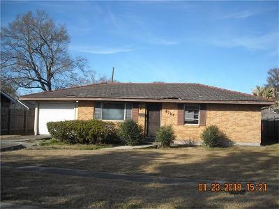 Single Family Home Pending Continue to Show: 8737 26th Street