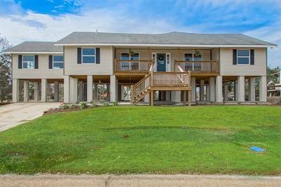Slidell Single Family Home For Sale: 405 Legardeur Drive