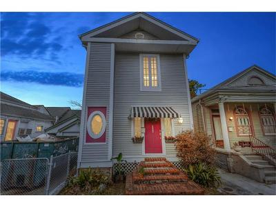 Single Family Home Pending Continue to Show: 416 Eliza Street