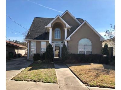 Single Family Home For Sale: 4628 Meadowdale Avenue