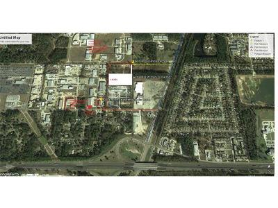 Slidell Residential Lots & Land For Sale: Fricke Road