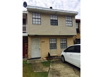 Townhouse For Sale: 1014 Dimarco Drive