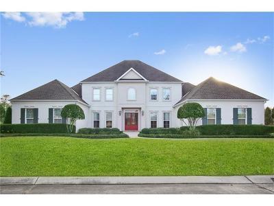 Single Family Home For Sale: 33 Kingsmill Lane