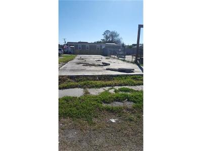 Arabi Residential Lots & Land For Sale: 7128 St Claude Avenue