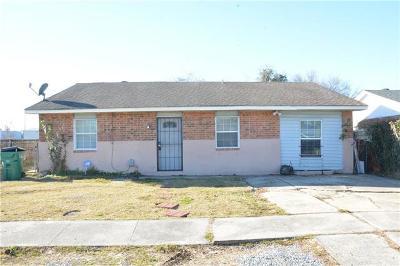 Single Family Home For Sale: 956 Stillwell Lane