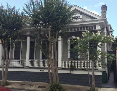 French Quarter Condo For Sale: 1015 Governor Nicholls Street #3