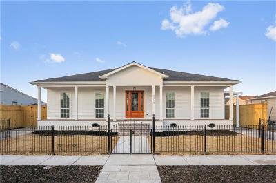 Single Family Home For Sale: 2453 Pressburg Street