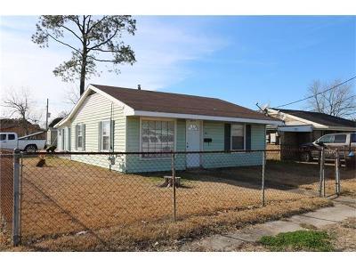 Single Family Home For Sale: 2040 Estalote Avenue