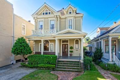 Single Family Home Pending Continue to Show: 5526 Loyola Avenue