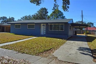 Single Family Home For Sale: 3427 Lancaster Street
