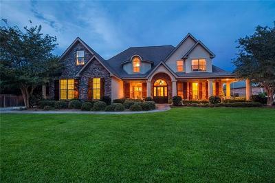 Mandeville Single Family Home For Sale: 242 Morningside Drive