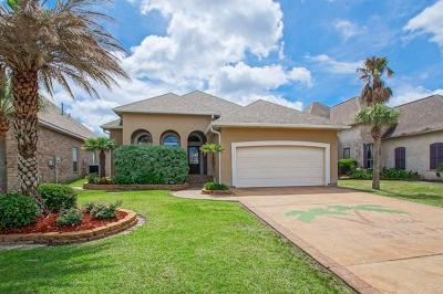 Slidell Single Family Home For Sale: 1464 Royal Palm Drive