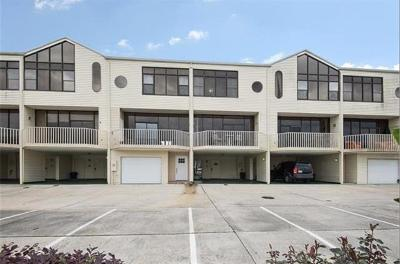 Madisonville Townhouse For Sale: 127 Hwy. 22 Highway #N-12