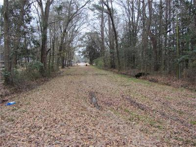 Amite Residential Lots & Land For Sale
