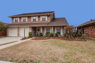 Single Family Home For Sale: 3028 Tolmas Drive
