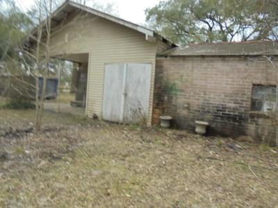 Slidell Single Family Home For Sale: 35283 Fleetwood Drive
