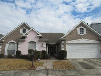 Single Family Home Pending Continue to Show: 1640 Steeple Chase Lane