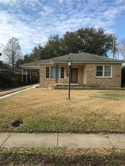 Jefferson Single Family Home Pending Continue to Show: 232 Central Avenue