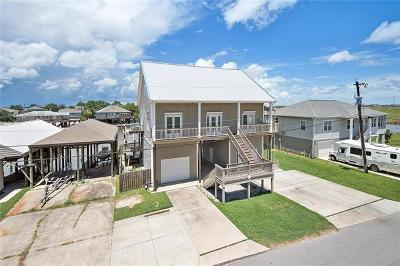 Slidell Single Family Home For Sale: 220 Debbie Drive