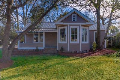 Slidell Single Family Home For Sale: 355 Teddy Avenue