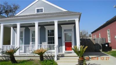 Single Family Home For Sale: 2059 Chippewa Street