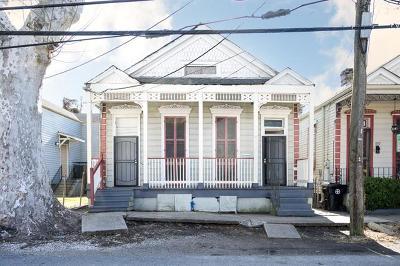 Multi Family Home For Sale: 1554 N Johnson Street