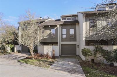 Mandeville Condo For Sale: 202 Tchefuncte Oaks Drive #202