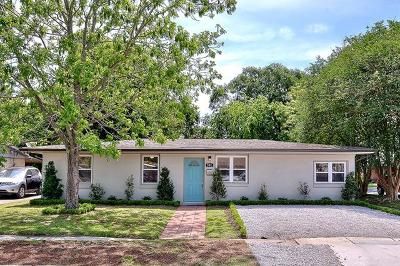 Metairie Single Family Home For Sale: 501 N Pierce Avenue