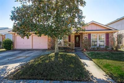 Harvey Single Family Home For Sale: 3721 Inwood Drive