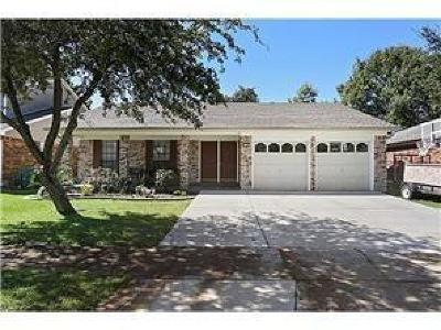 Kenner Single Family Home For Sale: 4157 Montrachet Drive