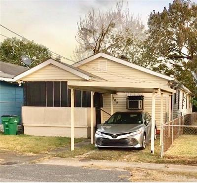 Multi Family Home For Sale: 605 Wilker Neal Avenue