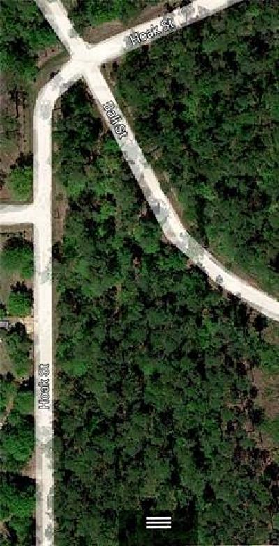 Abita Springs LA Residential Lots & Land For Sale: $8,500