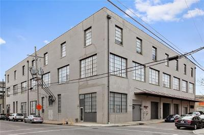 New Orleans Condo For Sale: 610 John Churchill Chase Street #1