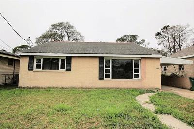 Single Family Home Pending Continue to Show: 720 Orion Avenue