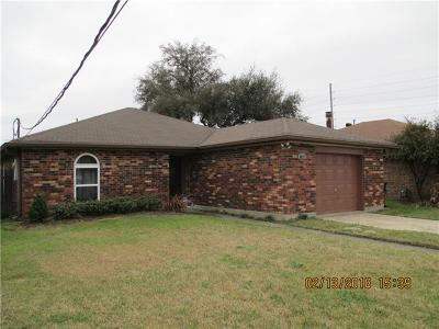 Kenner Single Family Home For Sale: 3437 Tennessee Avenue