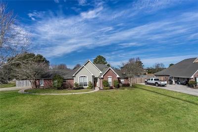 Madisonville Single Family Home For Sale: 118 Belington Avenue
