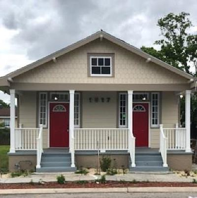 Single Family Home For Sale: 1517 S White Street