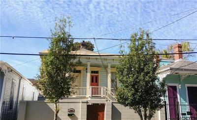 Single Family Home For Sale: 1004-06 Josephine Street