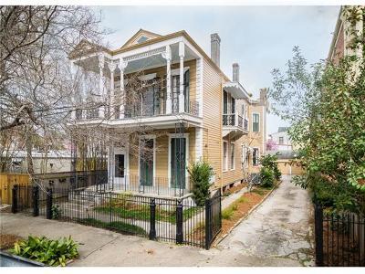 Single Family Home For Sale: 1013 Race Street