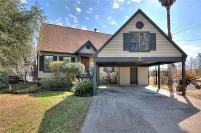 Slidell Single Family Home For Sale: 103 Marina Drive