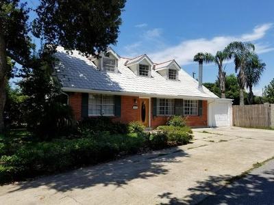 Single Family Home For Sale: 1413 Poplar Street