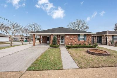 Single Family Home For Sale: 2317 Danny Park