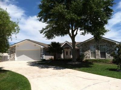 Slidell Single Family Home For Sale: 408 Windward Passage Street