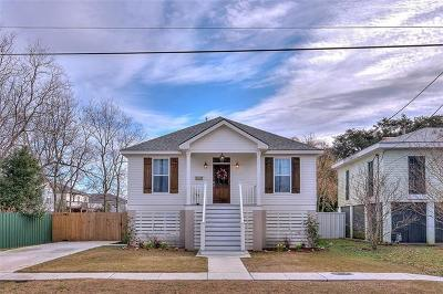 Single Family Home For Sale: 6057 St Anthony Avenue