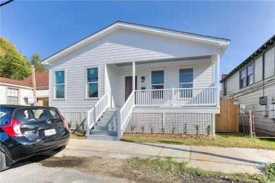 Single Family Home Pending Continue to Show: 2509 Frenchmen St. Street
